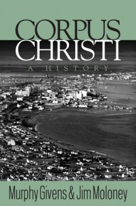 Corpus Christi - A History Cover