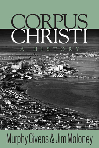 Corpus Christi – A History
