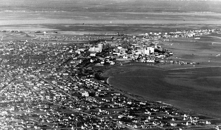 Corpus Christi - A History Cover Photo