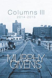 Columns III 2014-2015