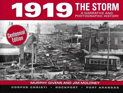 1919 Storm