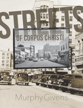 Streets of Corpus Christi