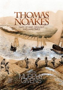 Thomas Noakes - Diary of War, Drought and Hard Times